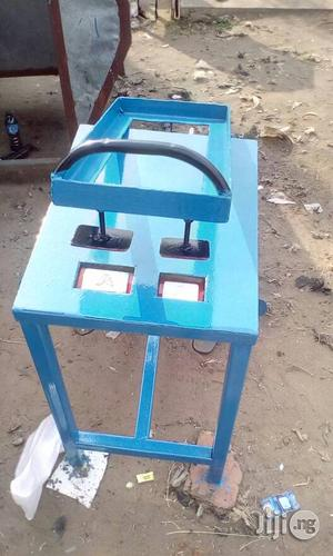 Soap Mixer, Cutter, Stamper And Molds   Manufacturing Equipment for sale in Lagos State