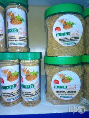 Fenugreek Seeds and Powder   Vitamins & Supplements for sale in Abuja (FCT) State