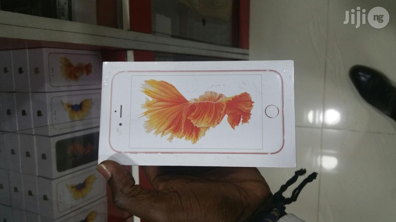 New Apple iPhone 6s Plus 64 GB Pink | Mobile Phones for sale in Ikeja, Lagos State, Nigeria