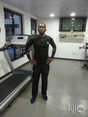 Certified Personal Fitness Trainer On Entire Body Workout.   Fitness & Personal Training Services for sale in Lagos State, Ikoyi