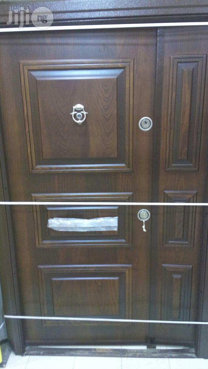 Turkish Luxury Door