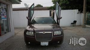 Chrysler 300C 2007 Brown | Cars for sale in Lagos State, Ikeja