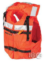 Safety Life Jacket (Wholesale) | Safetywear & Equipment for sale in Lagos State, Ikeja