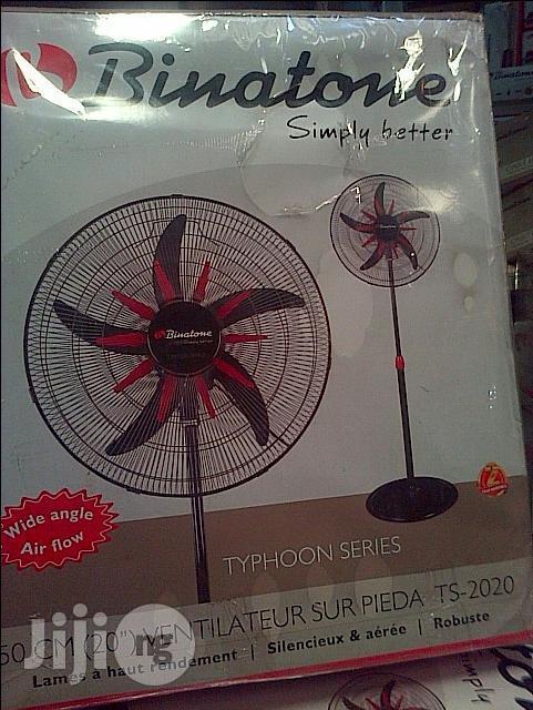 Binatone Fan
