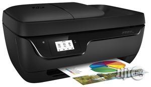 HP Officejet 3830 All-in-one Wireless Printer   Printers & Scanners for sale in Lagos State, Ikeja