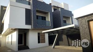 New 5 Bedroom Semi Detached Duplex + BQ At Lekki Phase 1 For Rent. | Houses & Apartments For Sale for sale in Lagos State, Lekki