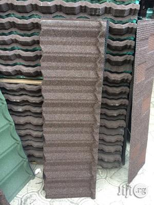 Best Quality Homate Stone Coated Roofing Sheet/Tiles   Building Materials for sale in Lagos State, Lekki