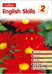 Collins English Skills - Book 3 | Books & Games for sale in Lagos State, Surulere