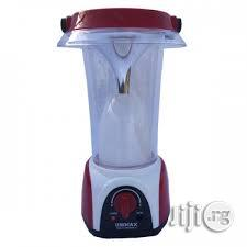 Solar And Electric Rechargeable Lantern(Wholesale) | Solar Energy for sale in Lagos State, Ikeja