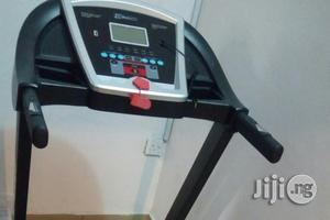 Brand New Sport Treadmill 2hp | Sports Equipment for sale in Lagos State, Badagry