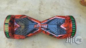 """Hoverboard / Wheel Balance Scooter 8"""" Bluetooth 