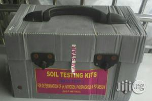 Soil Testing Kit | Measuring & Layout Tools for sale in Abuja (FCT) State, Maitama