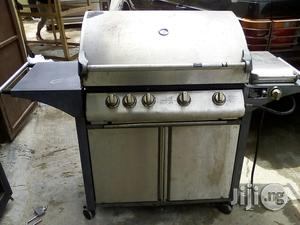 Gas Barbeque | Manufacturing Equipment for sale in Lagos State, Ojo