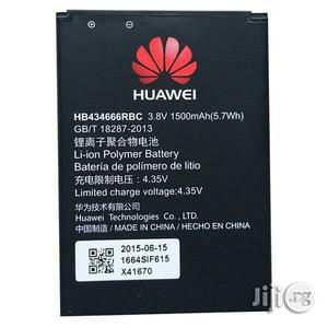 Huawei Spectranet Mtn Swift Wifi Mifi Battery | Networking Products for sale in Lagos State, Ikeja