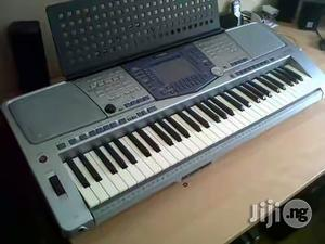 Yamaha Keyboard Psr1100   Musical Instruments & Gear for sale in Lagos State, Ikeja