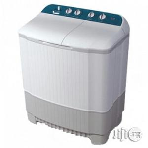 Brand New LG 7kg Washing Machine With 2years Warranty Sign   Home Appliances for sale in Lagos State, Ojo