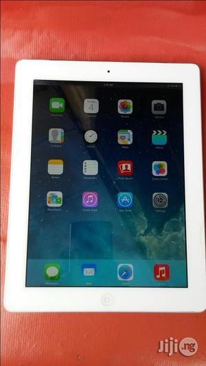 iPad 4 With Sim 32gb | Tablets for sale in Lagos State, Ikeja