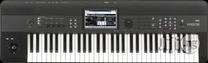 Krome Series KORG Professional Keyboard .   Musical Instruments & Gear for sale in Lagos State, Ojo