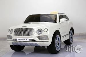 ALL New 2018 Bentley Bentayga SUV (Ride-On Toy Car)   Toys for sale in Lagos State, Lekki