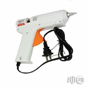 High Temperature Glue Gun For Metal, Plastic, Ceramic   Electrical Hand Tools for sale in Lagos State, Ifako-Ijaiye