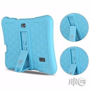 Children's E TAB - Blue 8GB With Screen Protector and Pouch   Toys for sale in Lagos State, Lekki