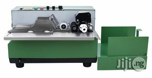Automatic Solid Ink Date Coding Machine | Manufacturing Equipment for sale in Lagos State, Maryland