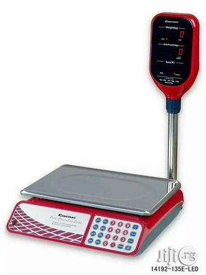 30kg Digital Scale Original Camry Pole   Store Equipment for sale in Lagos State, Ojo