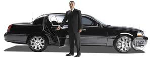 Professionals and Competent Driver   Chauffeur & Airport transfer Services for sale in Lagos State