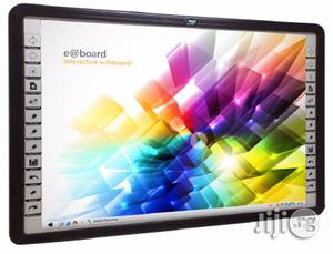 Eboard 82 Inch Interactive Whiteboard With Projector System   Stationery for sale in Lagos State, Lagos Island (Eko)
