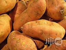 Sweet Potatoes Organic Agric Produce | Meals & Drinks for sale in Plateau State, Jos