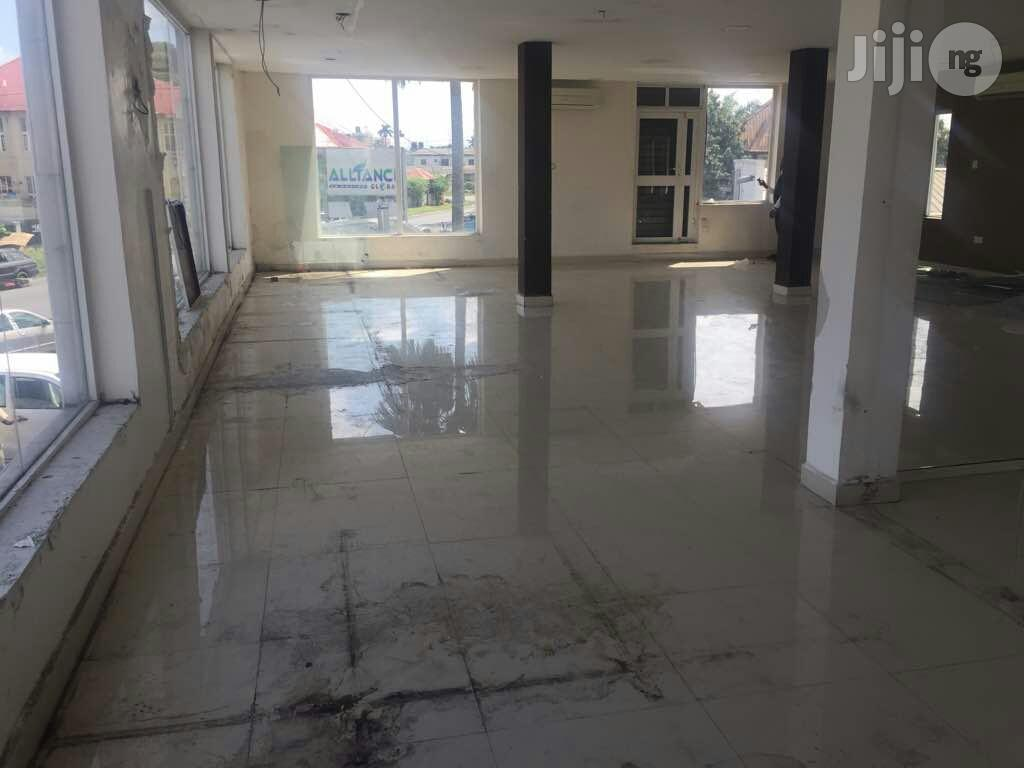 Office Space Or Fastfood Space To Let At GRA | Commercial Property For Rent for sale in Port-Harcourt, Rivers State, Nigeria