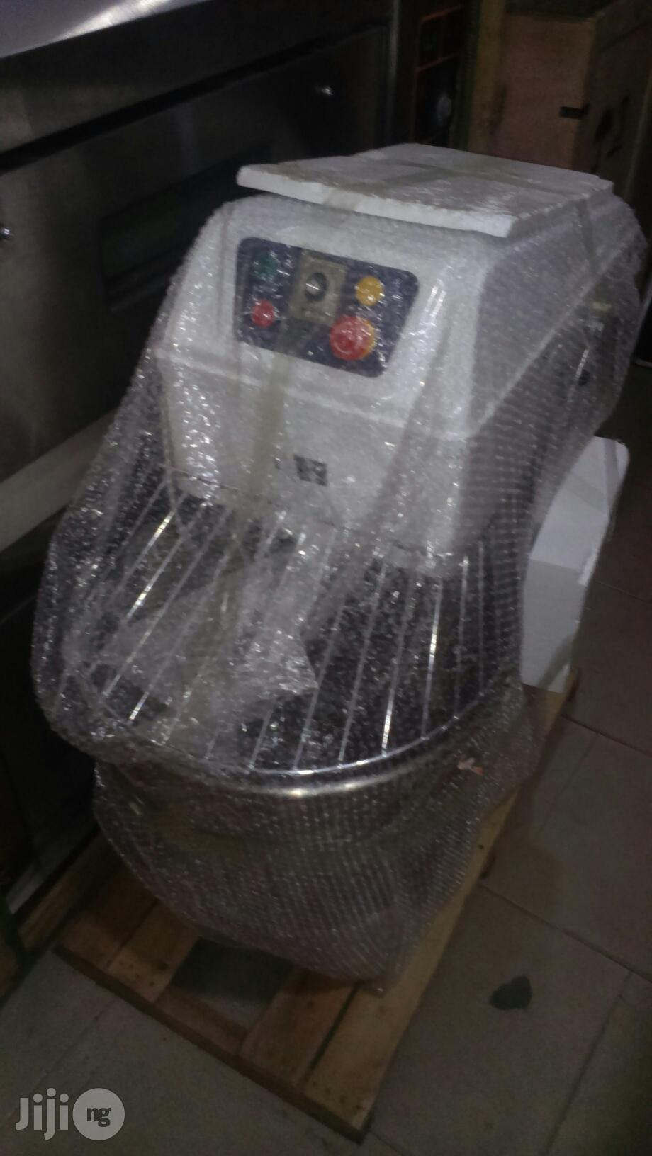 Spiral Mixer   Restaurant & Catering Equipment for sale in Ojo, Lagos State, Nigeria