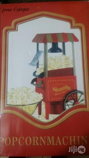 Popcorn Machine | Restaurant & Catering Equipment for sale in Lagos State