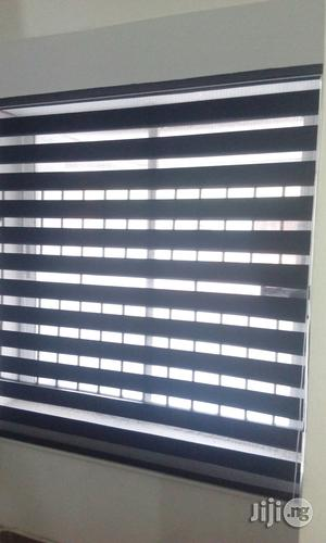 Day and Night or Zebra Blinds   Home Accessories for sale in Lagos State, Surulere