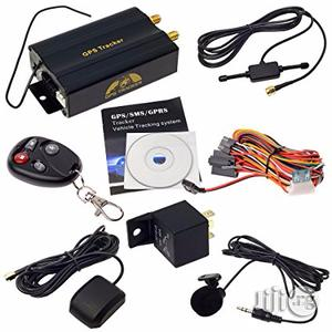 GPS Trackers Gt02e, Gt06e, Tk103b (5pcs+)   Vehicle Parts & Accessories for sale in Lagos State