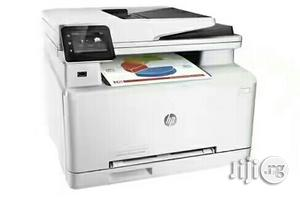 HP Laserjet Pro MFP M130a G3Q57A 3 In 1 Mono Printer   Printers & Scanners for sale in Lagos State, Ikeja