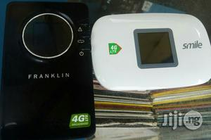 Smile 4G LTE Wifi | Networking Products for sale in Lagos State, Ikeja