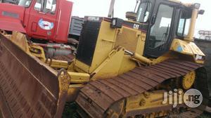 Tokunbo D6M Lgp Caterpillar Bulldozer 2007 | Heavy Equipment for sale in Lagos State, Apapa