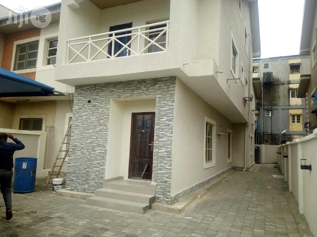 4bedroom Detached Duplex for Rent at Ikoyi Dolphin Estate