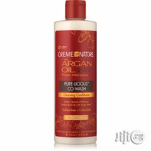 Cream Of Nature   Hair Beauty for sale in Abuja (FCT) State, Gwarinpa