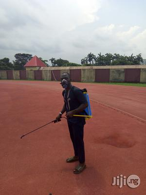 Fumigation Expert House Cleaning Polishing Services | Cleaning Services for sale in Lagos State, Alimosho