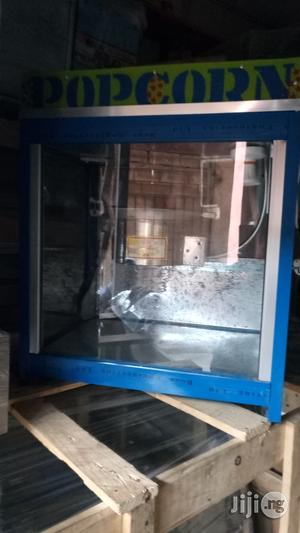 Fabricated Popcon Machine | Manufacturing Equipment for sale in Lagos State, Ojo