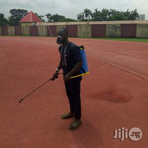 Fumigation/Cleaning/Polishing | Cleaning Services for sale in Lagos State, Ibeju