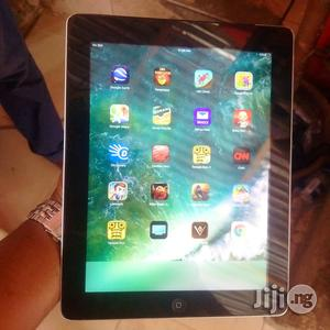 Apple iPad 4 Wi-Fi Cellular 16 GB | Tablets for sale in Lagos State, Ikeja