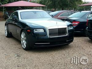 New Rolls-Royce Ghost 2015   Cars for sale in Abuja (FCT) State, Maitama