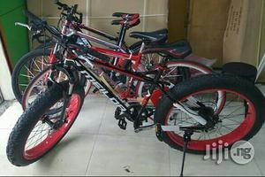 Fat Tyre Bicycle | Sports Equipment for sale in Oyo State, Itesiwaju