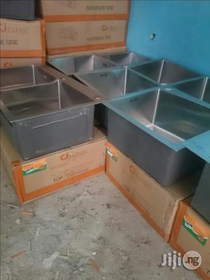 High Quality Sink   Building Materials for sale in Lagos State, Surulere