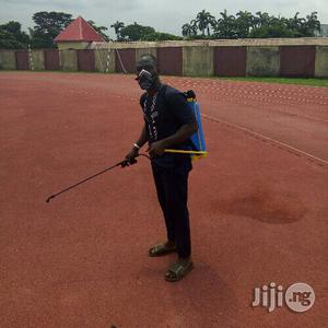 Cleaning And Fumigation | Cleaning Services for sale in Lagos State, Ikorodu