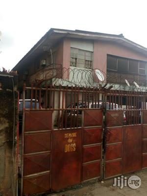 Storey Building Of 4 Flat With Bq At Aguda Surulere For Sale | Houses & Apartments For Sale for sale in Lagos State, Surulere