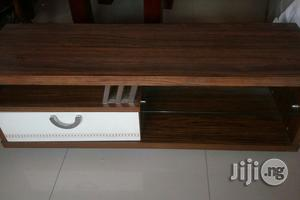 Wooden Television Stand | Furniture for sale in Lagos State, Ojo